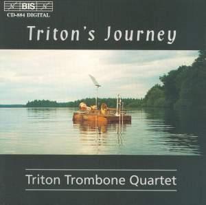 Triton's Journey Product Image