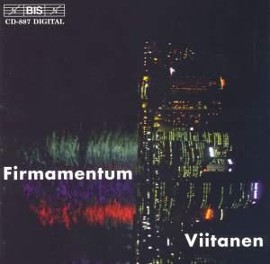 Harri Viitanen - Firmamentum