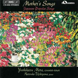 Mother's Songs