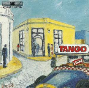 Tango libre Product Image