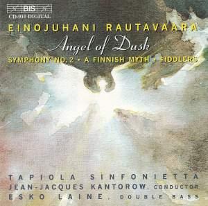 Rautavaara - Angel of Dusk