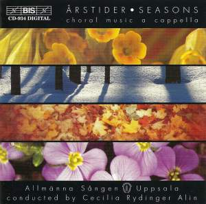 Årstiderna (Seasons)