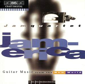 Jamerica Product Image