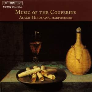 Music of The Couperins Product Image