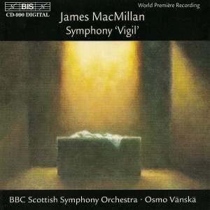 MacMillan: Symphony Vigil Product Image