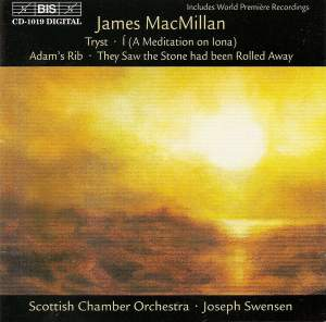 James MacMillan: Chamber Works