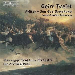 Tveitt - Prillar - Sun God Symphony