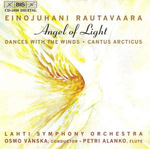 Rautavaara: Angel of Light Product Image