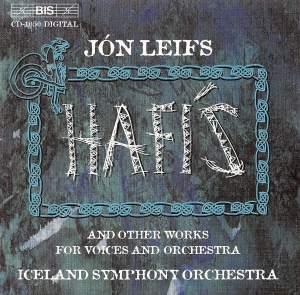 Jón Leifs - Hafís