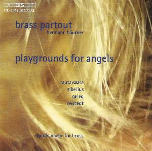 Playgrounds for Angels Product Image