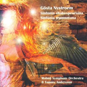 Nystroem: Symphonies Nos. 4 & 6