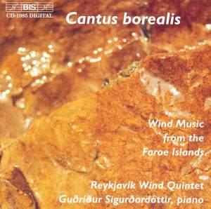 Cantus borealis Product Image
