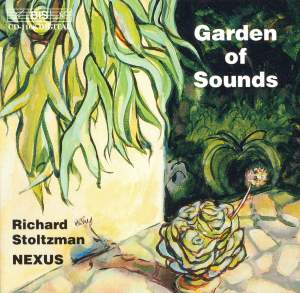 Garden of Sounds Product Image