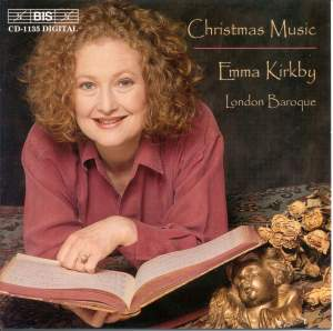 Christmas Music Product Image