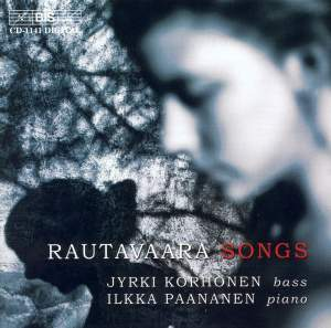 Rautavaara - Songs Product Image