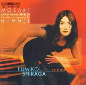 Mozart - Piano Concertos Product Image