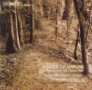 Voices of Nature Product Image