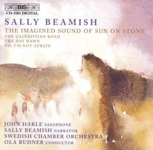 Sally Beamish - The Imagined Sound of Sun on Stone Product Image