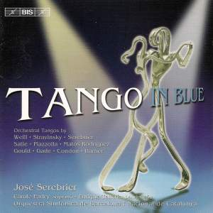 Tango in Blue Product Image