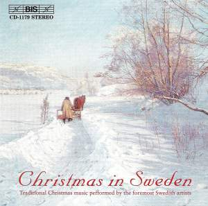 Christmas in Sweden Product Image