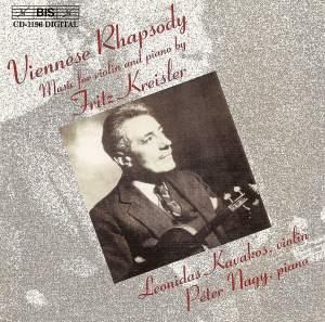 Viennese Rhapsody