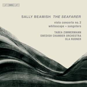 Sally Beamish - The Seafarer