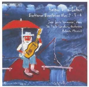 Villa-Lobos - Bachianas Brasileiras Volume 1