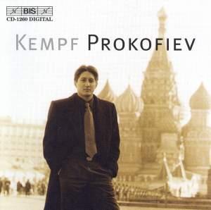 Kempf - Prokofiev