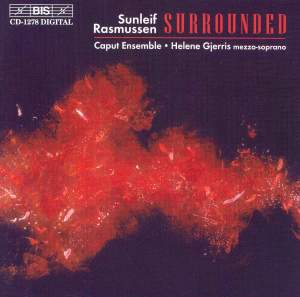 Sunleif Rasmussen - Surrounded