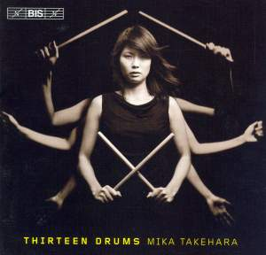 Thirteen Drums Product Image