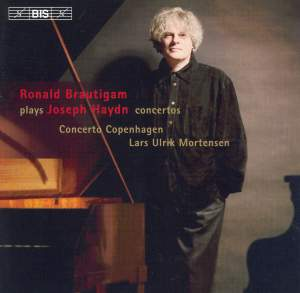 Haydn - Keyboard Concertos Product Image