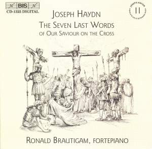 Haydn - Complete Solo Keyboard Music, Volume 11 Product Image