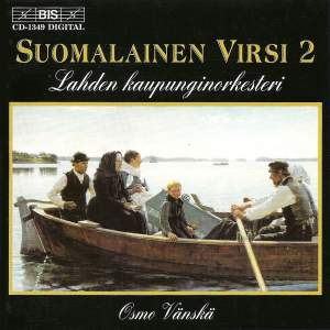 Finnish Hymns 2 Product Image