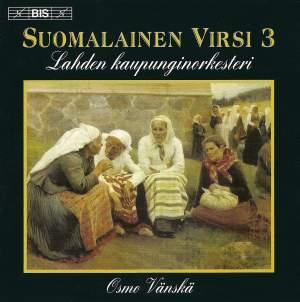 Suomalainen Virsi 3