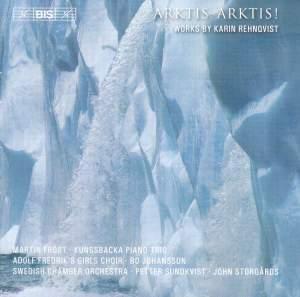 Karin Rehnqvist - Arktis Arktis!
