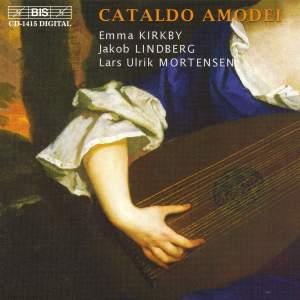 Cataldo Amodei - Songs