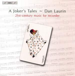 A Joker's Tales