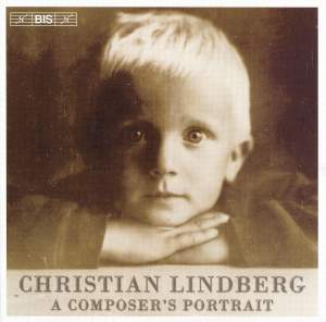 Christian Lindberg - A Composer's Portrait Product Image