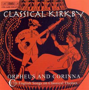 Classical Kirkby Product Image