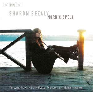 Sharon Bezaly - Nordic Spell Product Image