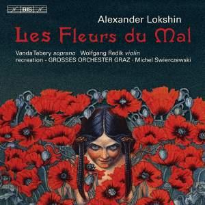Lokshin - Les fleurs du mal Product Image