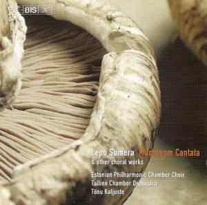 Lepo Sumera - Mushroom Cantata Product Image