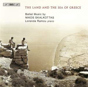 Skalkottas - The Land and The Sea of Greece