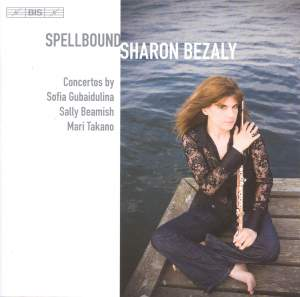 Spellbound - Flute Concertos Product Image