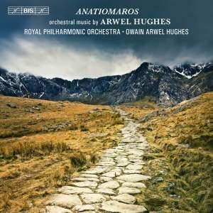 Arwel Hughes: Anatiomaros Product Image