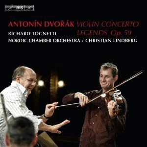 Dvorák - Violin Concerto