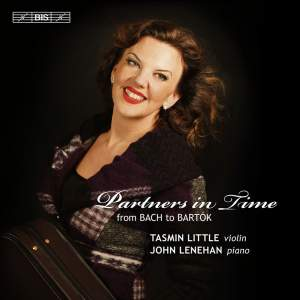 Partners in Time – From Bach to Bartók Product Image