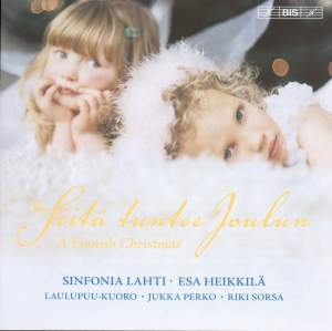 A Finnish Christmas Product Image