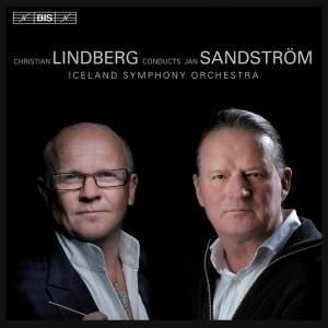 Christian Lindberg conducts Jan Sandström Product Image