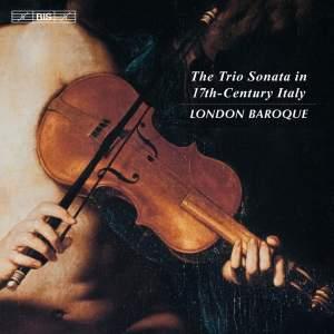 The Trio Sonata in 17th-Century Italy